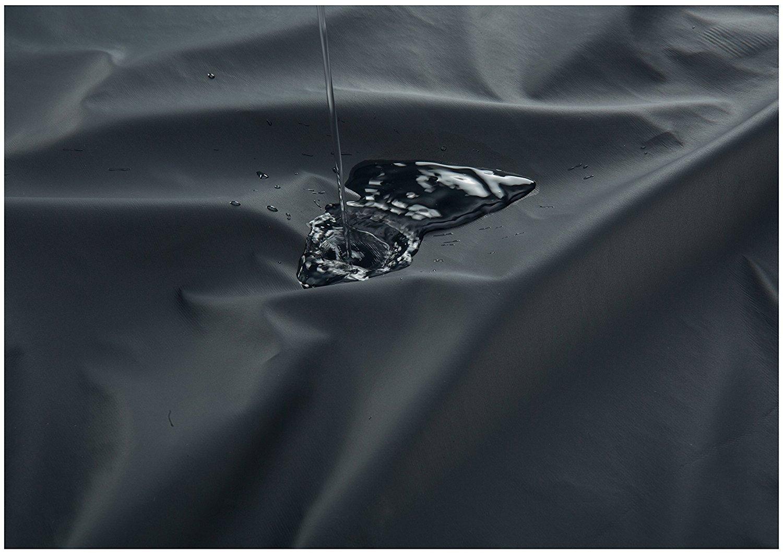 Regenkleidung Wiederverwendbar Faltbar Wandern Regenponcho f/ür Damen Herren 100/% Wasserdicht Regenjacke Unisex Frauen M/änner Raincoat Dickes Material Regen Fahrrad Umhang Premium One Size