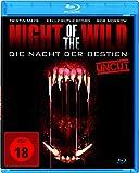 Night of the Wild - Die Nacht der Bestien - Uncut [Blu-ray]