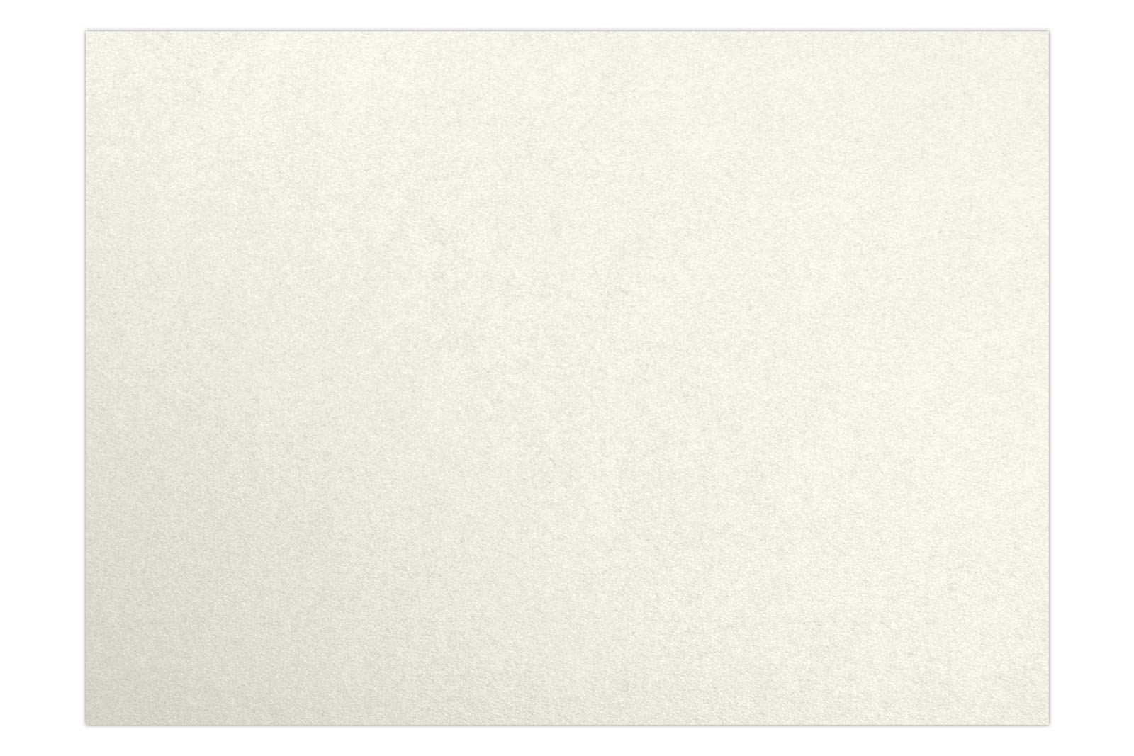 #17 Mini Flat Card (2 9/16 x 3 9/16) - Quartz Metallic (50 Qty.) | Perfect for Flower Cards, Place Cards, Notes, Invitation Inserts, Personal Stationery and More! | 4080-M08-50