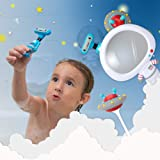 Nuby Awesome Astronaut Mirror 3Piece Interactive
