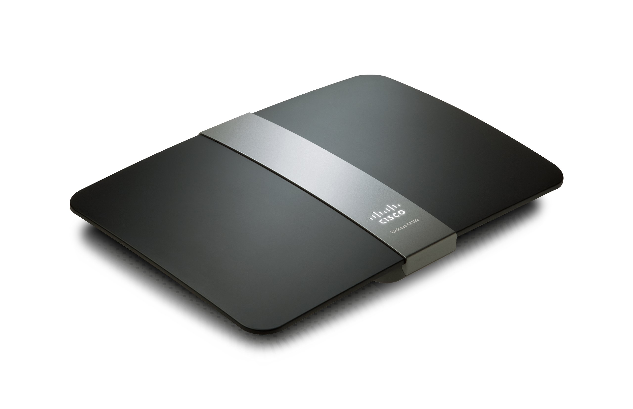 Linksys Maximum Performance Dual-Band N900 Router (E4200 v2) by Linksys