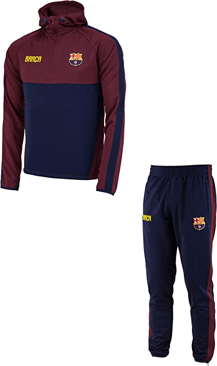 Fc Barcelone Survêtement Training Barça -