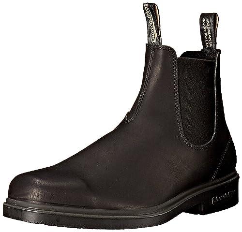b7f71d0eacd2 Blundstone  quot The Chisel Toe quot  Classic Chelsea Boot -- Black ...