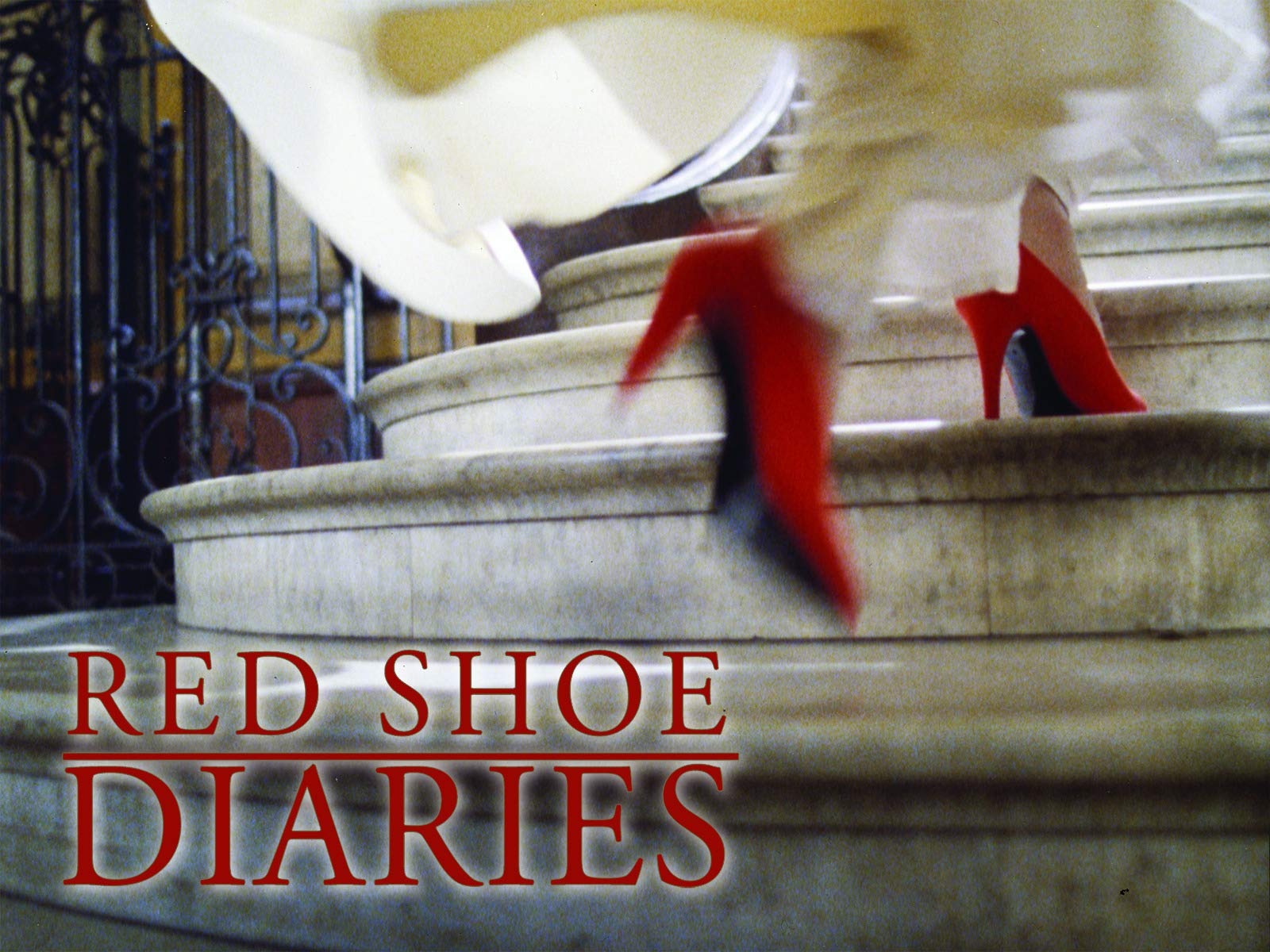 Red Shoe Diaries on Amazon Prime Video UK