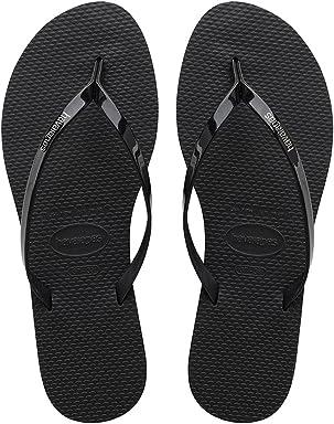 ee0394bbb Havaianas Women s You Metallic Flip Flop Sandals
