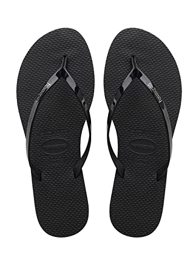 3194beeaf2a4 Havaianas Women s You Metallic Sandal