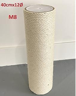 Tronco de repuesto (1 estuco) para maquinaria a los arañazos Árboles Rascador 12 cmØ