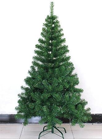 ad359574658e5 Árbol de Navidad Artificial árboles C Soporte metálico 120-210cm (Verde
