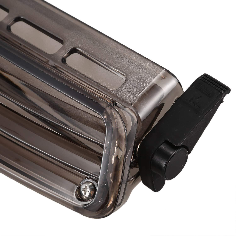 Shumo Ventilaci/óN del Parabrisas para Goldwing Gl1800 GL 1800 2001-2017 2011 2012 2004 2005 2006 2007 2008 2009 2010 2011