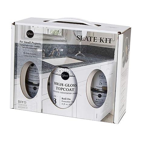 Amazon.com: Giani Granite - Kit de pintura para proyectos ...
