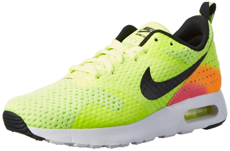 buy popular 3da0c e23c9 Amazon.com   Nike Air Max Tavas Fb Big Kids Style  845112-700 Size  7 M US    Sneakers