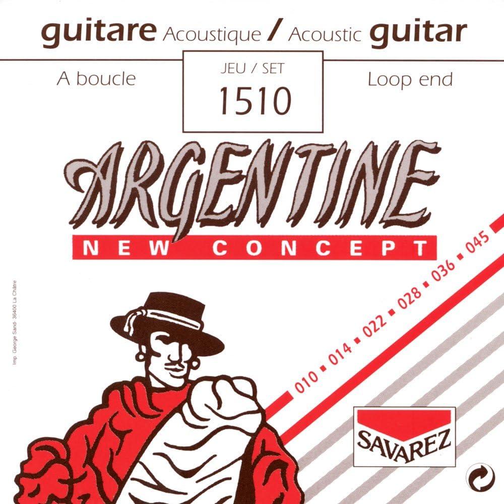 Savarez Accordion Accessory 1510