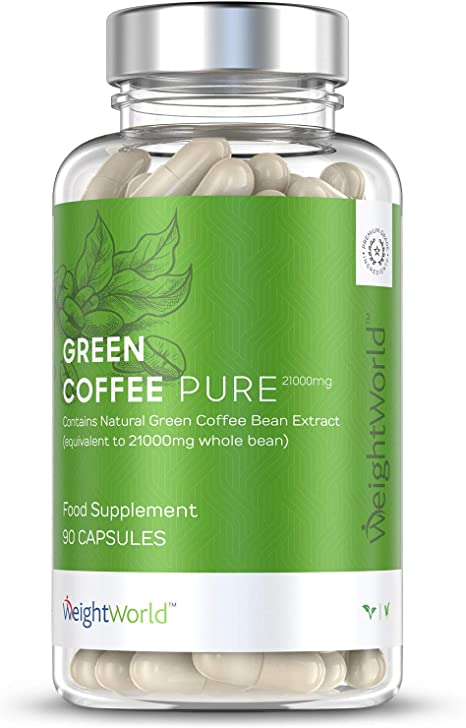 green coffee bean extract keto diet
