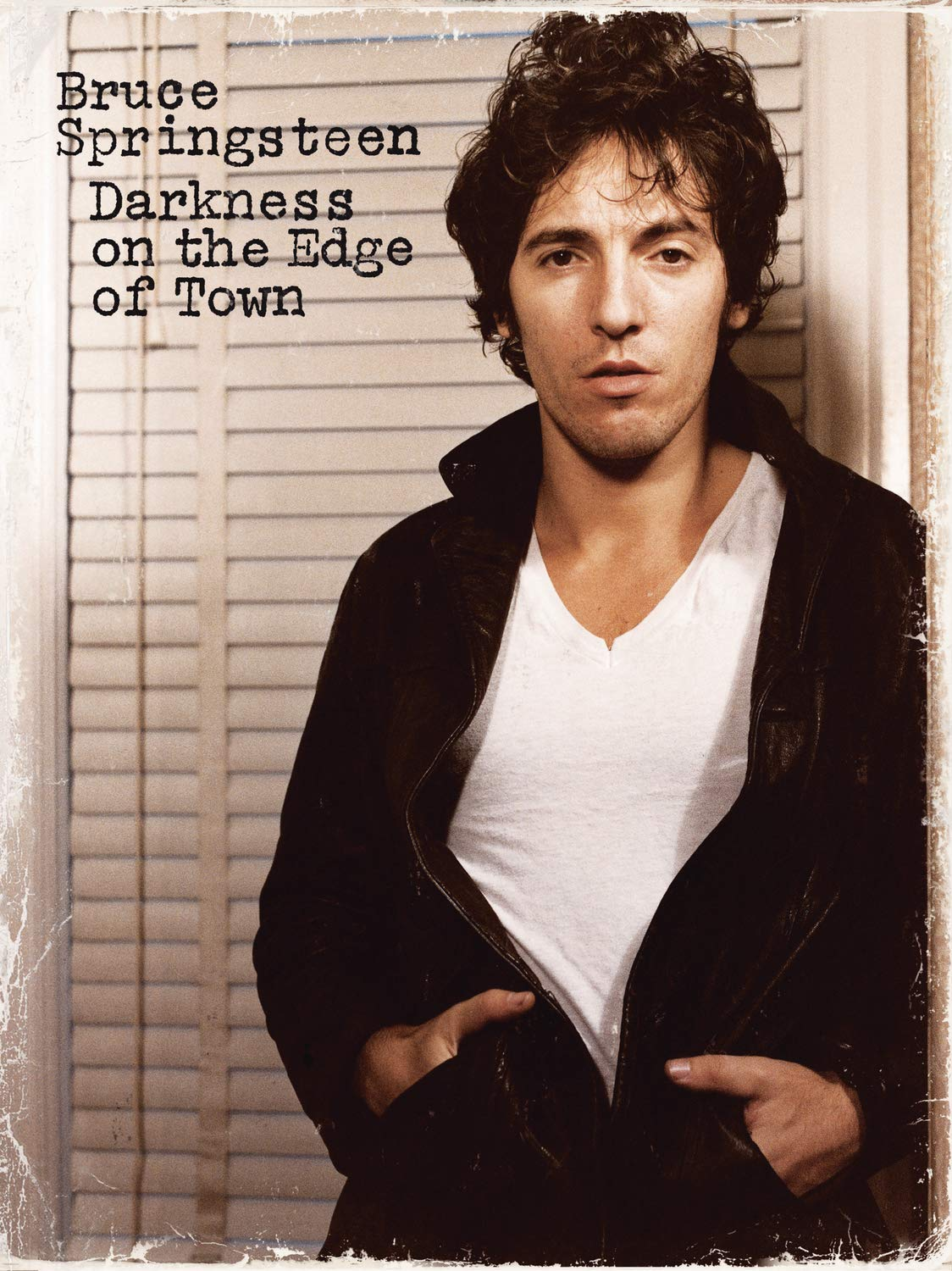 The Promise: The Darkness On The Edge Of Town Story (3 CD/3 DVD) by Springsteen, Bruce
