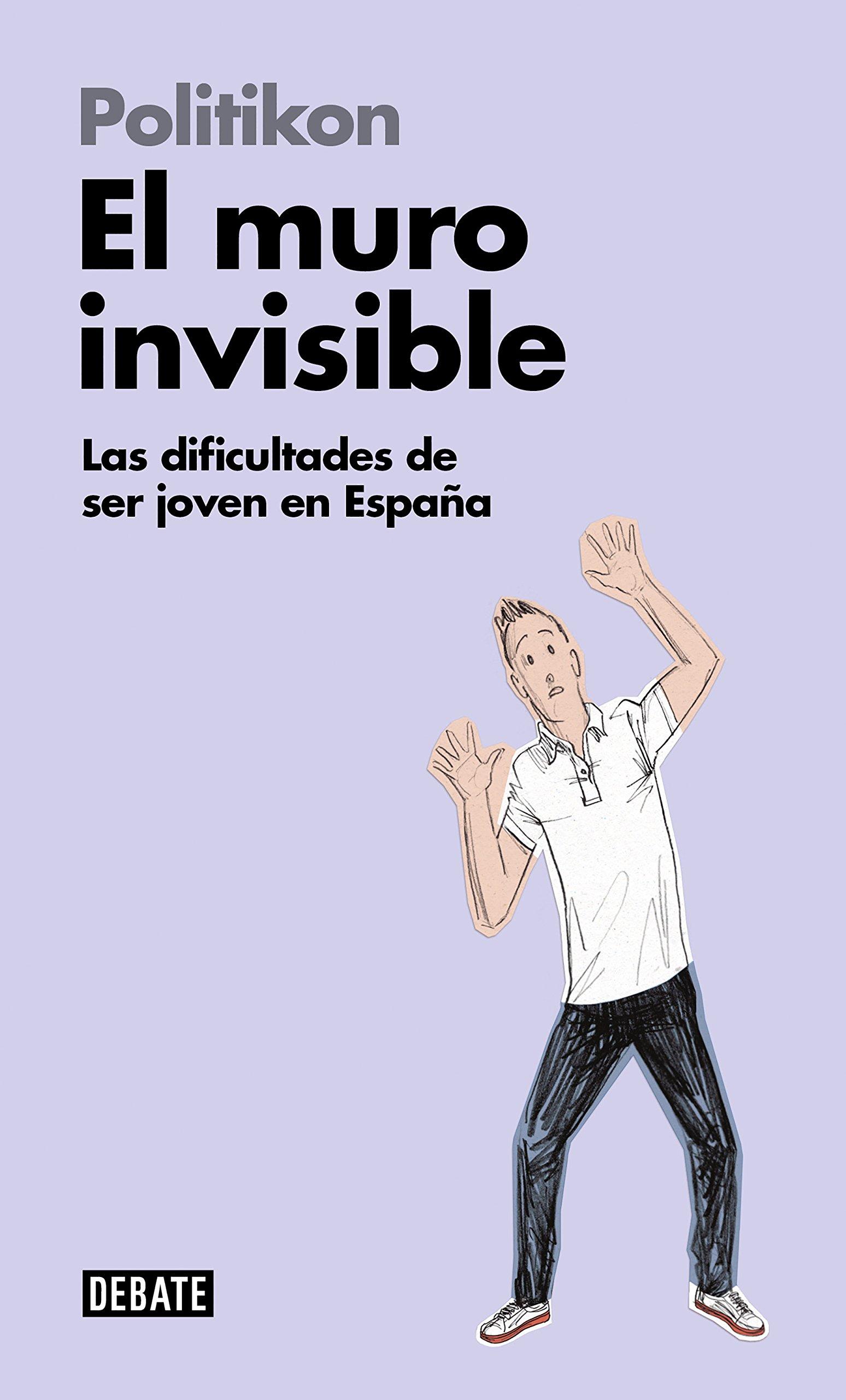 Resultado de imagen de El muro invisible Politikón imágenes