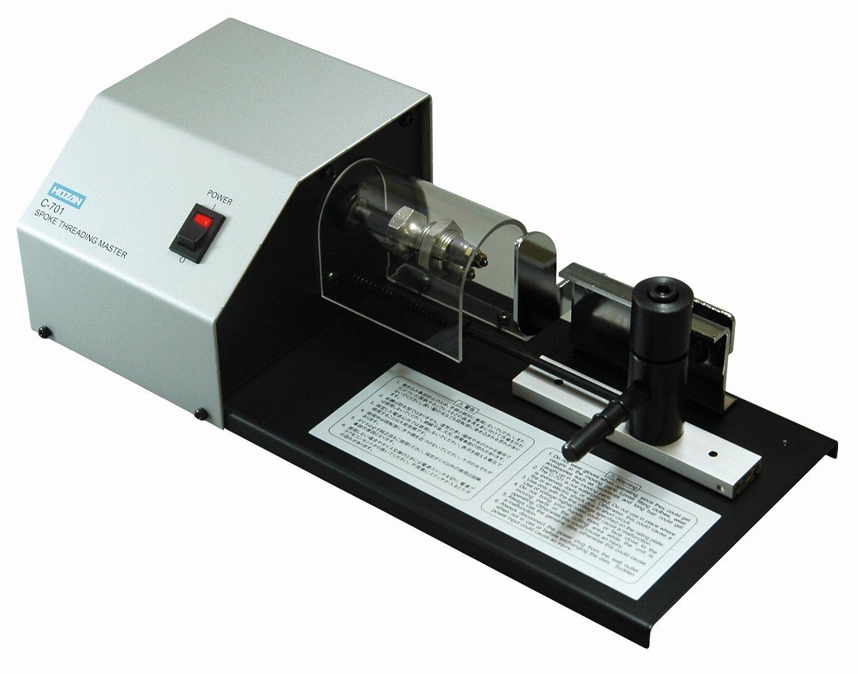 ホーザン(HOZAN) 電動式スポークネジ切り機 C-701   B005713O5K