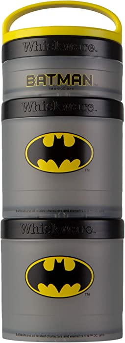 The Best Blender Bottle Batman