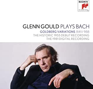 Glenn Gould - Glenn Gould Plays Bach:Go
