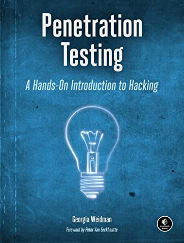 Penetration Testing � A Hands�On Introduction to Hacking