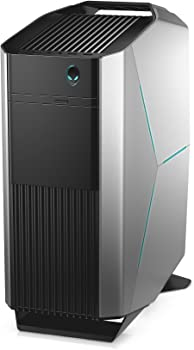Dell Alienware Gaming Desktop (i7-8700K / 16GB / 2TB HDD & 256GB SSD)