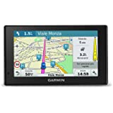 Garmin DriveSmart 50 Cartes Trafic zones danger à vie (LMT)