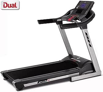 BH Fitness - Cinta de Correr F3 Dual: Amazon.es: Deportes y aire libre