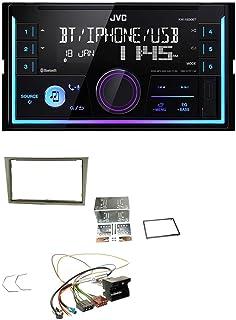 //Bluetooth//USB autoradio//radio-set para Hyundai i10-2008-2013 JVC DAB