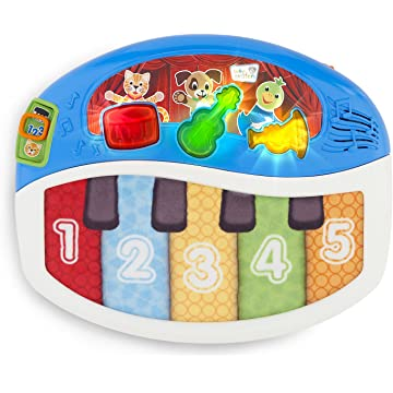 reliable Baby Einstein Piano