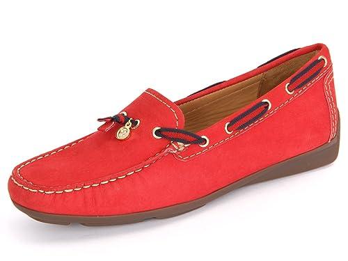 Wirth, Albany, Farbe red wiston