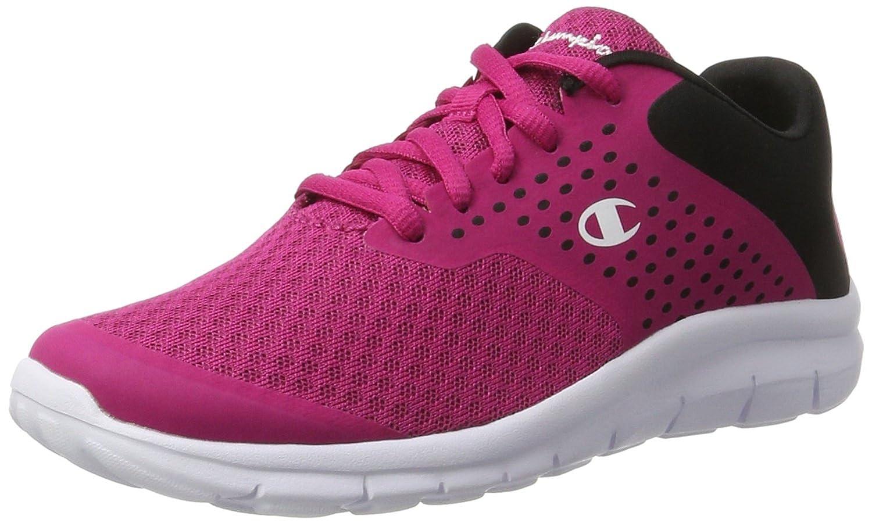 Champion Low Cut Shoe Alpha, Scarpe Running Donna, Multicolore (NNY/CRI), 38.5 EU