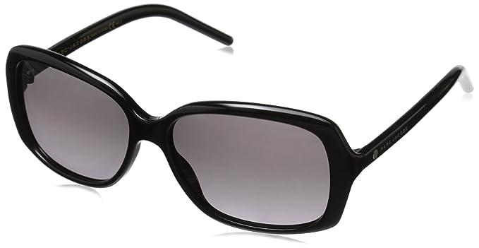Marc Jacobs Marc 67/S EU 807 57 Gafas de sol, Negro (Black ...