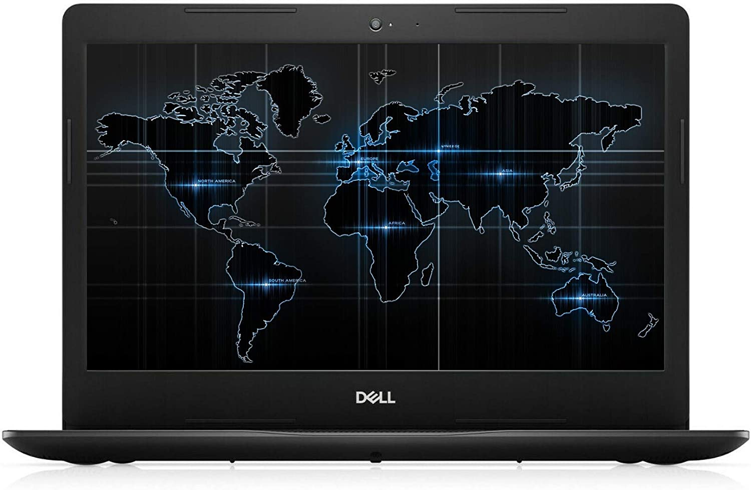 "2020 Newest Dell Inspiron 3480 Business Laptop, 14"" HD Screen, Intel Pentium Silver N5000 Quad-Core Processor, 8GB DDR4 RAM, 256GB SSD, Wi-Fi, Webcam, Online Class, Zoom Meeting, Windows 10 Pro, Black"