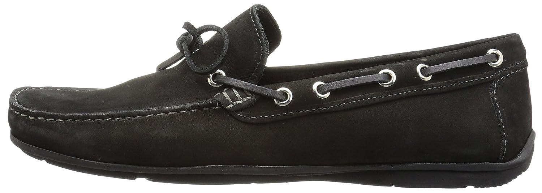 Eastland Men's Daytona Driving Style Loafer Black 12 D(M) US
