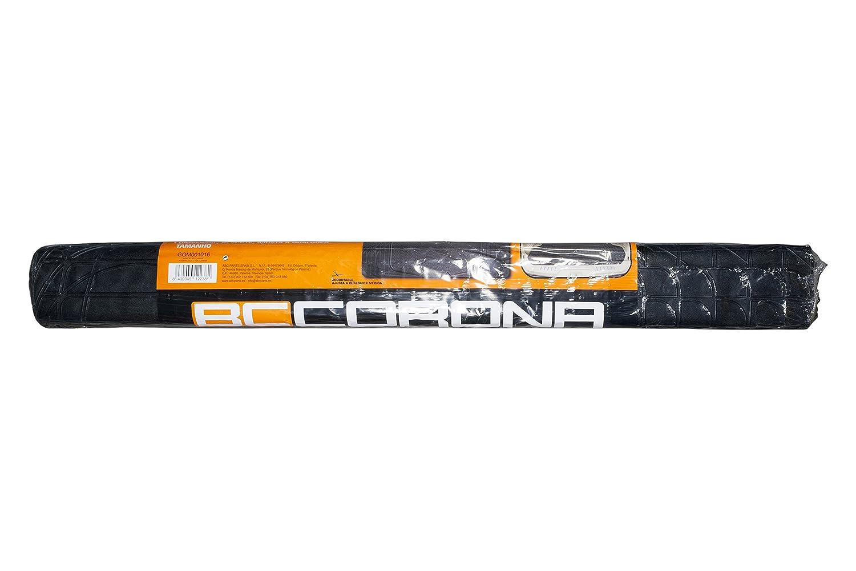 BC CORONA GOM001016 Tappetino in Gomma per Bagagliaio 108 x 140 cm