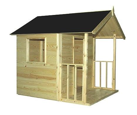 Cadema - Casa de jardín para niños, ...