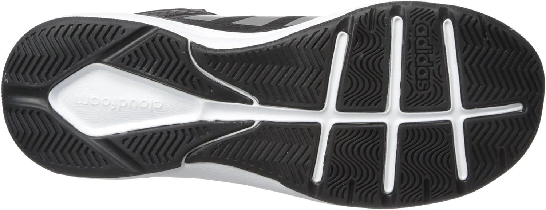 adidas NEO Men's Cloudfoam Ilation Mid Wide Basketball Shoe
