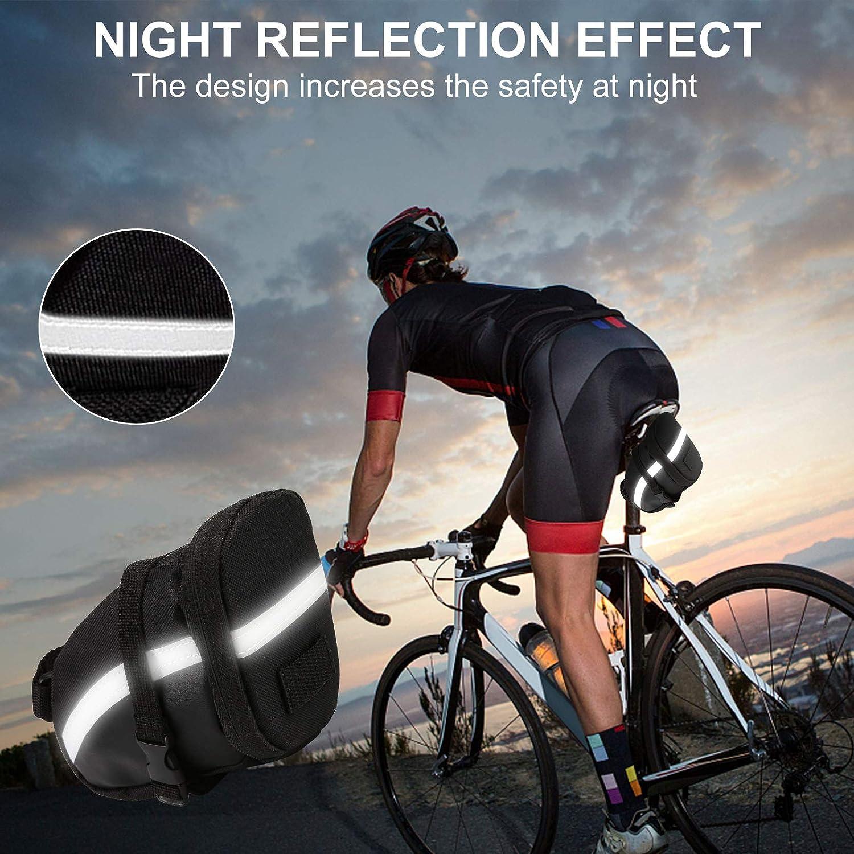 3x Leve Per Pneumatici Per Biciclette Strumento Riparazione In Acciaio Al
