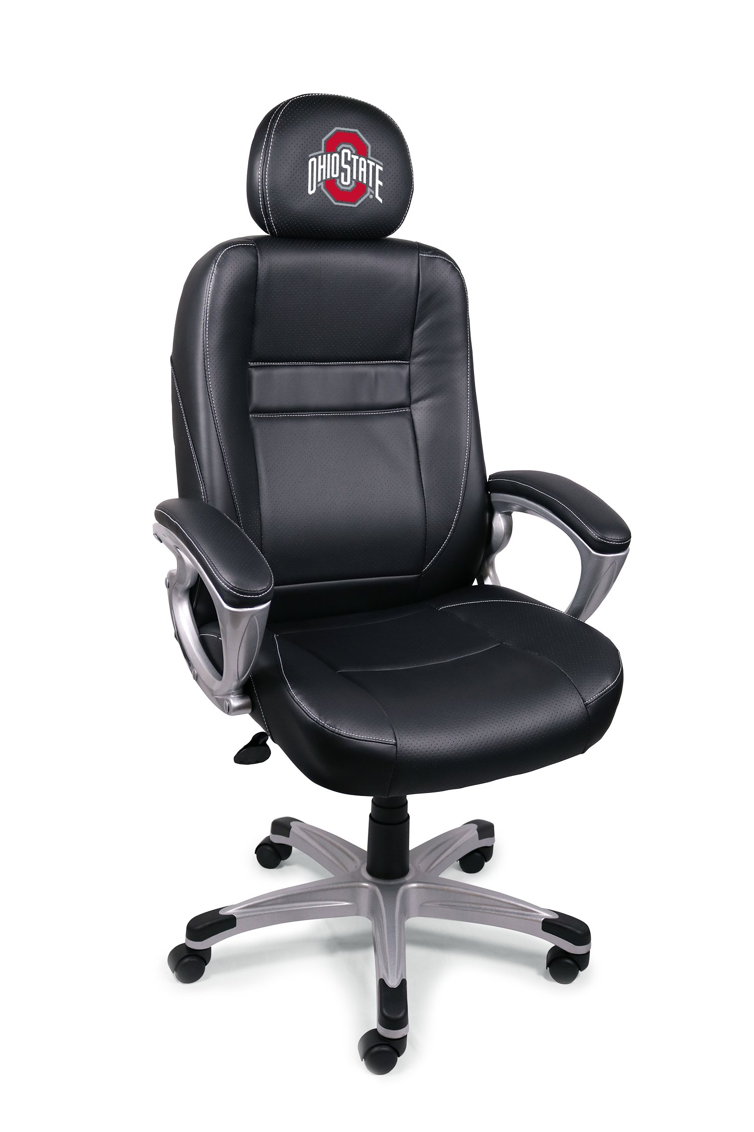 Wild Sports College Leather Office Chair product image