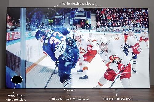 55 Video Wall Monitor Display