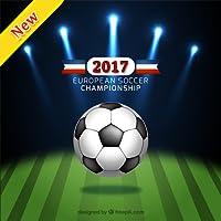 Soccer championship 2017