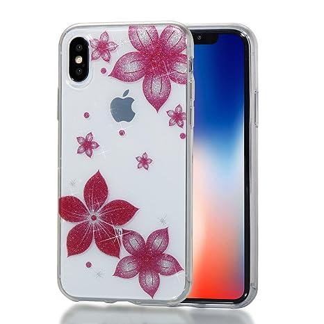 carcasa iphone x polvo