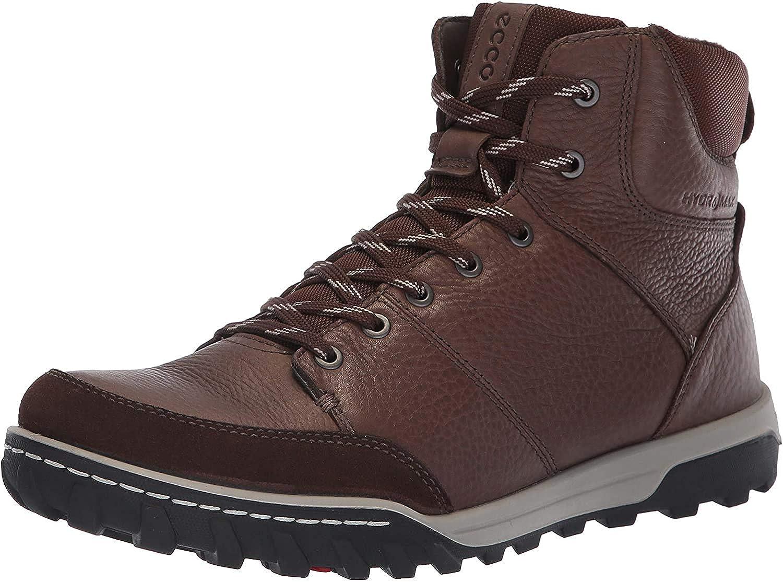Urban Lifestyle High Hiking Shoe