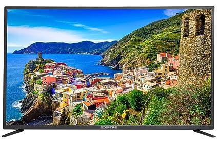 cba95c1db2434 Amazon.com  Sceptre 50-Inch Class 4K Ultra HDTV U50 Series 3840x2160 ...