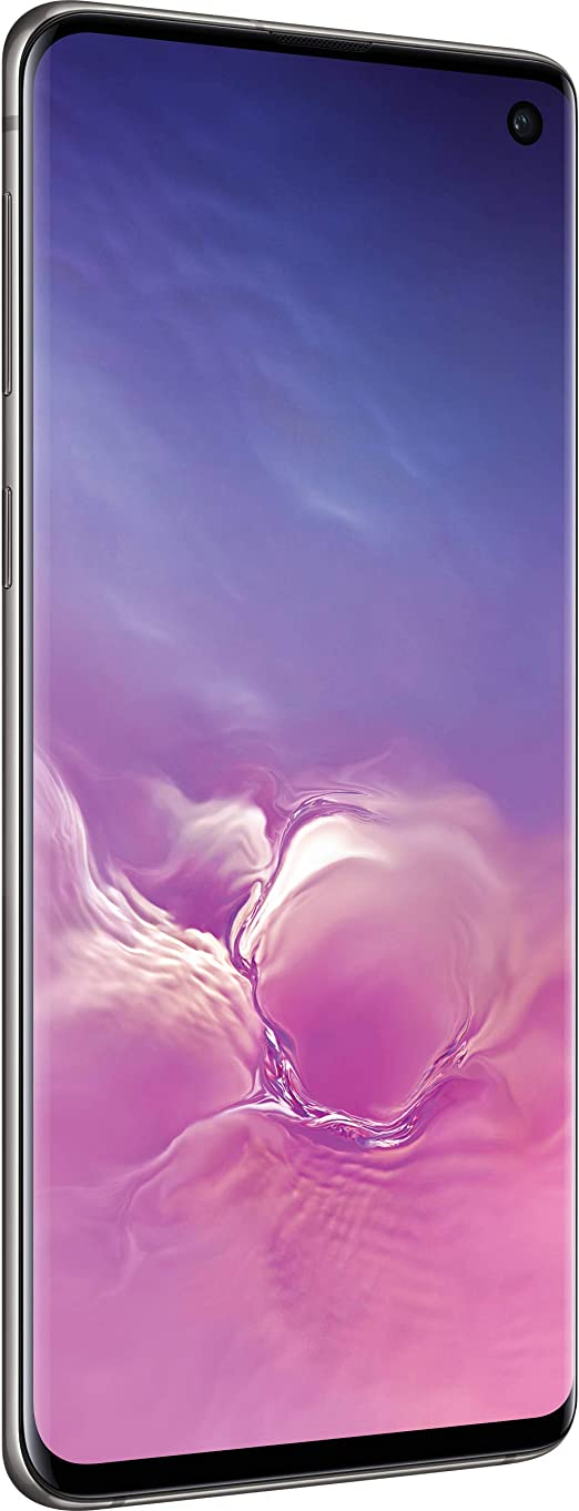 Samsung Galaxy S10 6GB 128GB - Unlocked Phone - (Prism Black)
