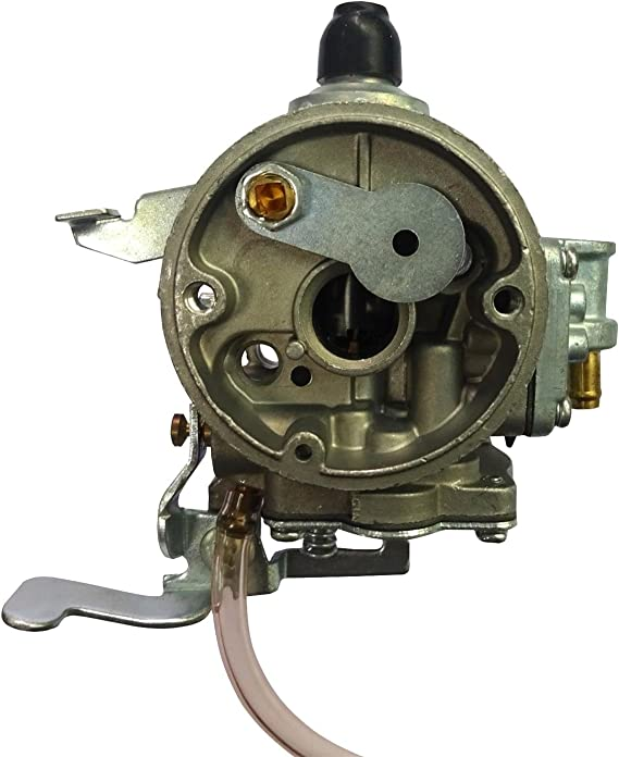 CTS Carburetor for Shindaiwa B45 B45LA Trimmer brushcutter Replaces TK Style