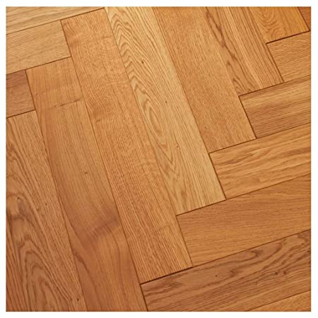 Westco C860970 Glueless Oak Herringbone Engineered Plank Amazon