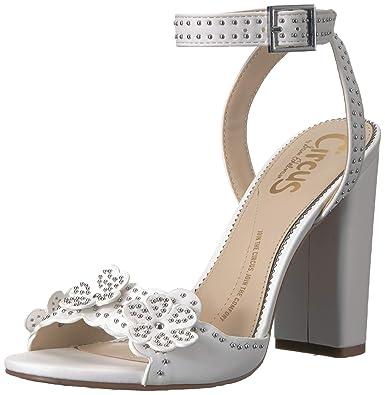 23f94b069 Amazon.com  Circus by Sam Edelman Women s Merle Heeled Sandal  Shoes