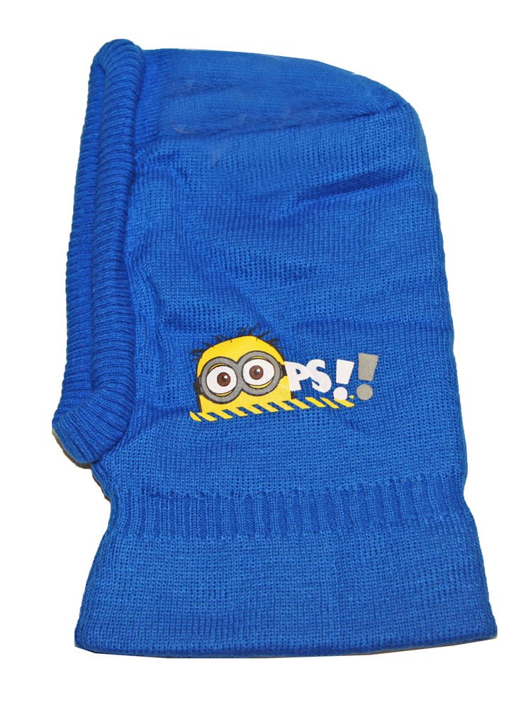Hood Boy's Doubled Minion The Minions Despicable ME Pierre-cedric OS (2 to 10 Years)