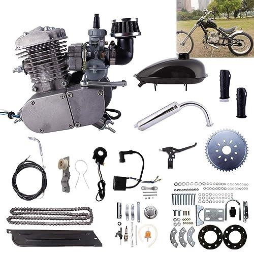 Kinbelle 80cc 2 Stroke Engine Motor Kit