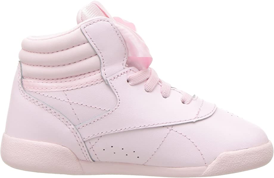 ... Reebok Kids  F S Hi Satin Bow Cross Trainer ... 961c796b0